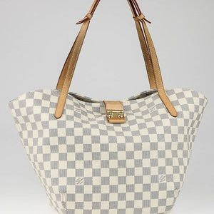 Louis Vuitton Daniel Azur Salina PM (N41208)